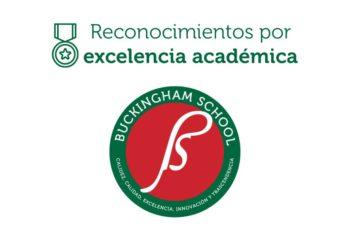 Reconocimiento por excelencia académica