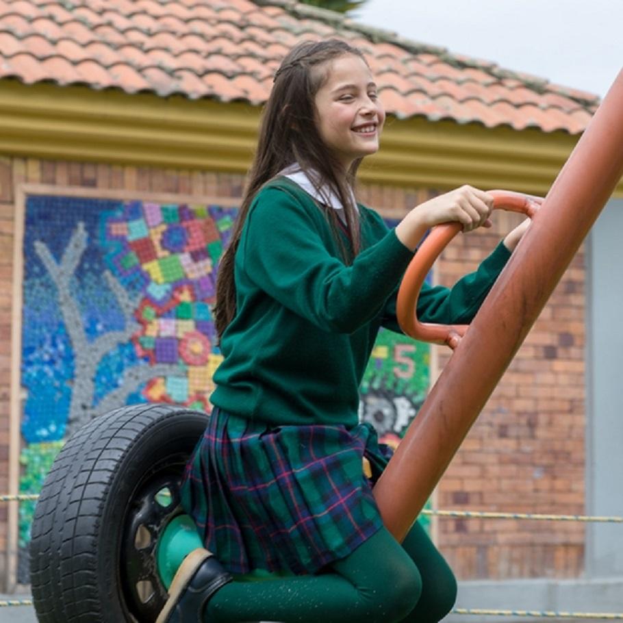 Middle Years Programme - Buckingham School