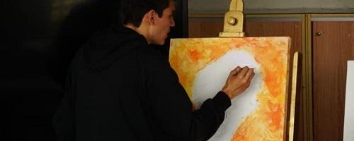 Artes plásticas - Buckingham School