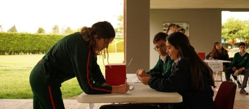 Educación Bachillerato Alto - Buckingham School
