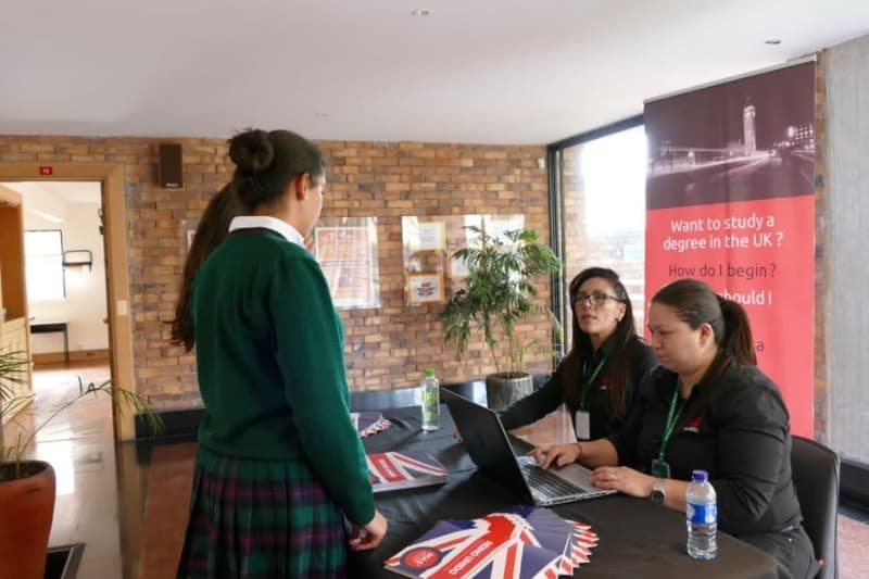 Bachillerato Alto - Colegio Buckingham