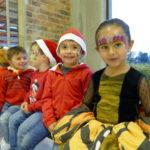 Christmas Show - Buckingham School