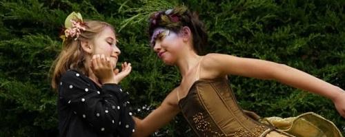 Danza y Teatro - Buckingham School