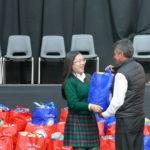 Donaciones a Fundaciones Colegio Buckingham