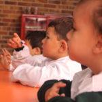 Fomentar el desapego en los niños