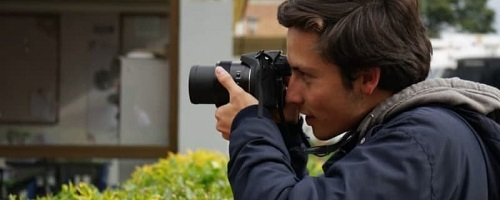Fotografía - Buckingham School