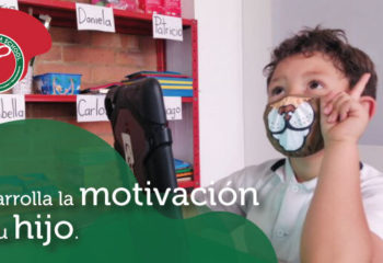 motivación en tu hijo: cómo lograrlo